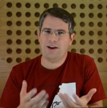 Matt Cutts - on Older Established web sites & rankings movement